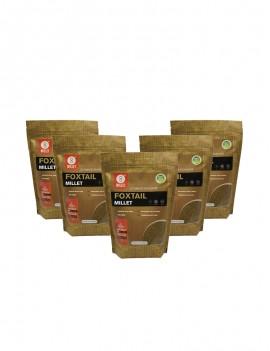 10 Lb - Foxtail Millet