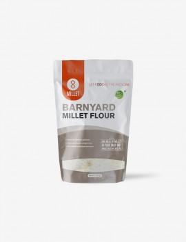 Barnyard Millet Flour (2 lb pack)