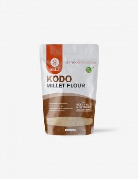 Kodo Millet Flour (2 lb pack)