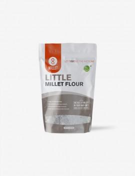 Little Millet Flour  (2 lb pack)