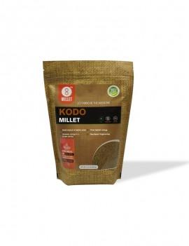 2 Lb - Kodo Millet Pack