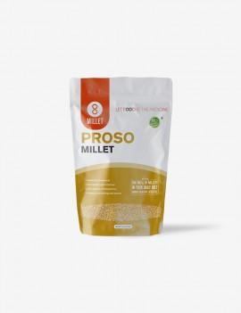 Proso Millet (2 lb pack)