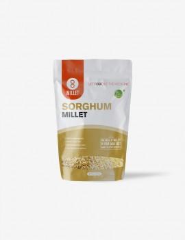 Sorgum Millet  (2 lb pack)